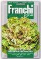 FRANCHI社-イタリア野菜の種【リーフチコリー・VAR. CASTELFRANCO】