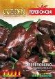 ホットペッパー・ハバネロ-チョコレート PEPERONCINO-HABANERO CHOCOLATE