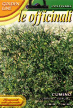 画像1: FRANCHI社-イタリアハーブの種【クミン】