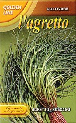画像1: アグレッティ(季節限定販売)