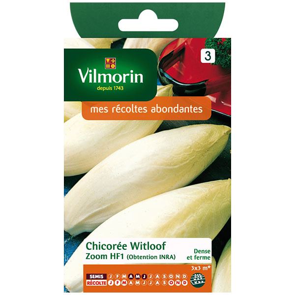 Vilmorin zoom hf1 for Vilmorin graines