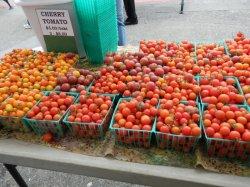 画像2: FRANCHI社-イタリア野菜の種【イタリアントマト・RED CHERRY】