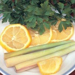 画像1: レモングラス-LEMON GRASS【固定種】