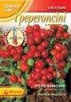 FRANCHI社-イタリア野菜の種【ホットペッパー・チェリー】