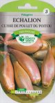 エシャロット・de Poulet du Poitou【固定種】