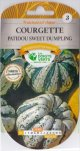 CATROS社-フランス野菜の種【パンプキン・Sweet Dumpling】