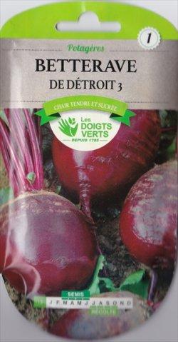 画像1: ビーツ・De Detroit 3