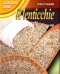画像1: Lenticchie・レンズマメ【固定種】