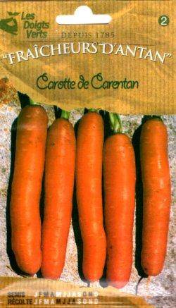 画像1: キャロット・Carentan
